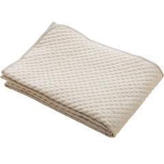 アウトレット 28%OFF 送料無料 敷きパッド シングルサイズ リネン100% さらさら やわらか ひんやりマット 冷却マット 涼感シーツ クールシーツ 冷感 丸洗いOK 洗いに強い 敷パッド ベッドパッド 本麻 ラミー 速乾 きなり