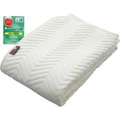 防ダニ ベッドパッド シングルサイズ クラッセゼロ パッド 敷きパッド 敷パッド 抗菌 防臭 防ダニ 洗える