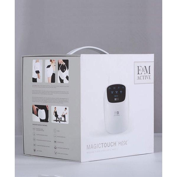 E&M/マジックタッチ メスク/entresquare(アントレスクエア)