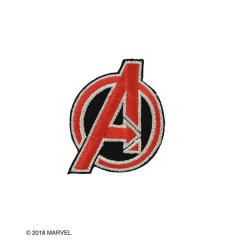 MARVEL COLLECTION/ワッペン アベンジャーズ/entresquare(アントレスクエア)