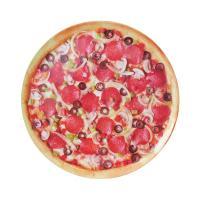 【Tポイント10倍】メラミンプレート ラウンドピザ 33cm