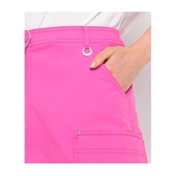 多ポケットミニスカート