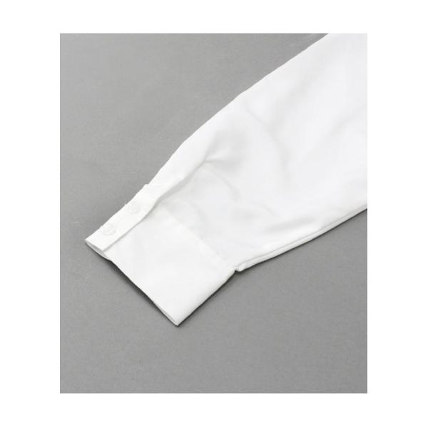 【ANAP】リングベルト付ロングスキッパーシャツ