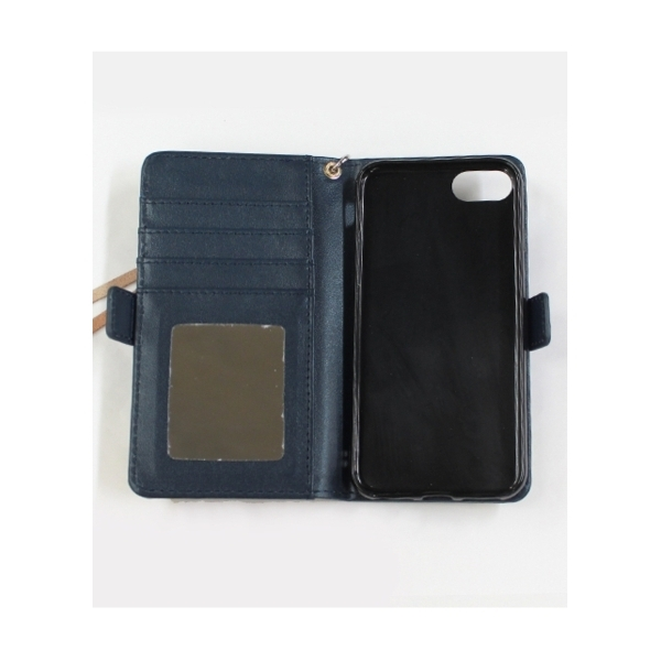 WAVEデザインiPhoneケース