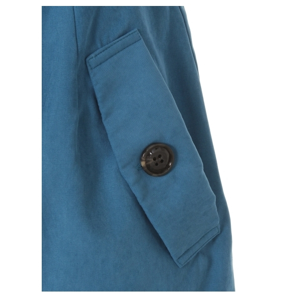 【Marie Hill】トレンチ風ロングタイトスカート