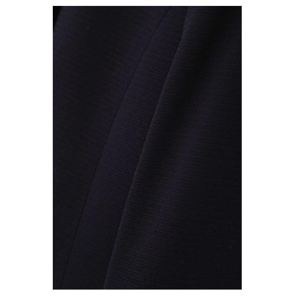 ◆大きいサイズ◆横うねポンチテーラードジャケット