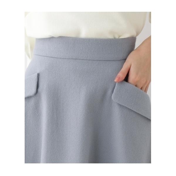 【SS・Lサイズあり】ボタニーフラッグスカート