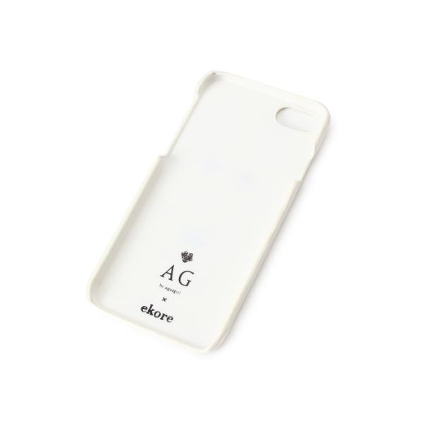 【コラボアイテム】ekore iPhone7ケース