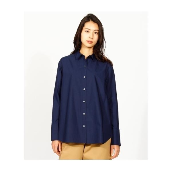 【洗える】カレンシャツ
