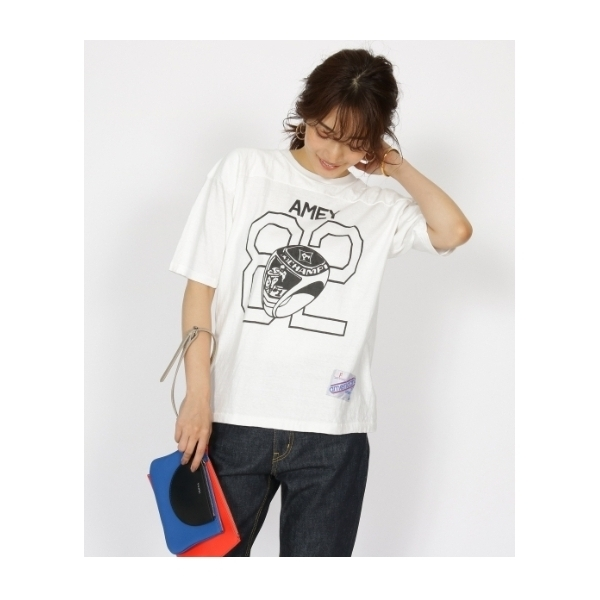Americana フットボールTシャツ