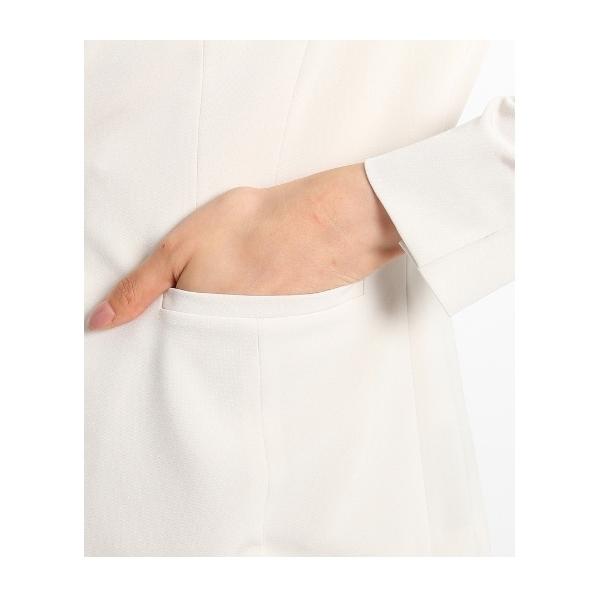 【洗える】テーラーツイルジャケット
