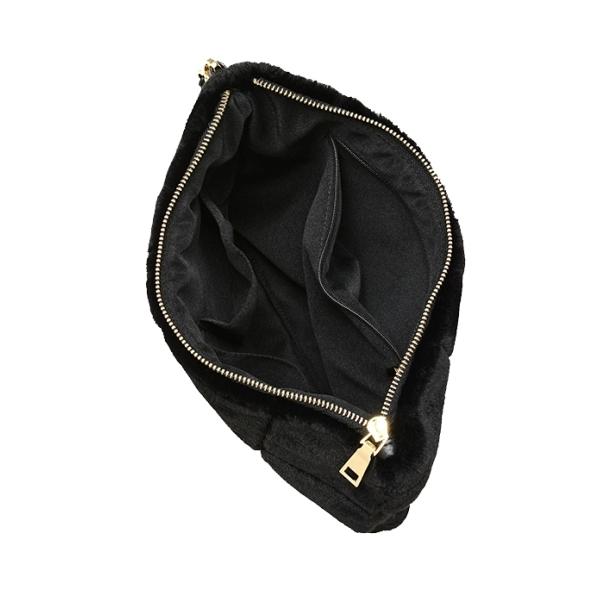 エコファークラッチバッグ