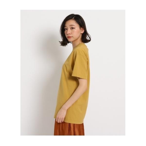CAN PEP REY ビッグシルエットTシャツ
