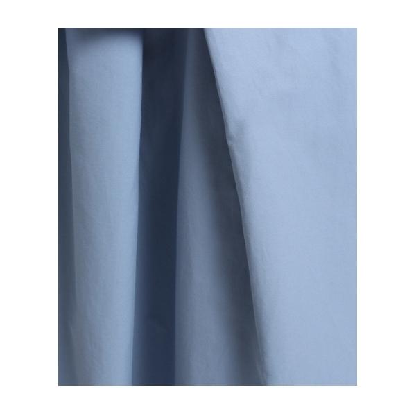【洗える】ツイルフレアスカート