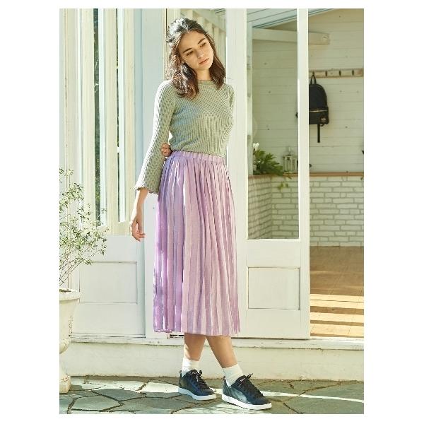 シャイニースカート