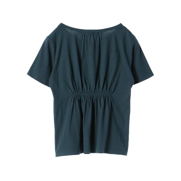 ・バックシャンTシャツ