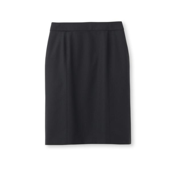 [S]バックフレアスカート