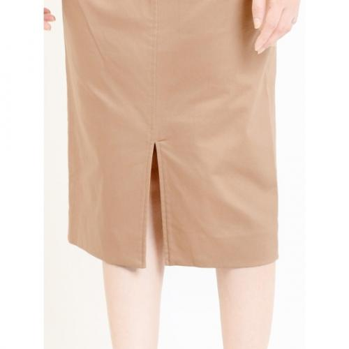 ベルテッドイージータイトスカート