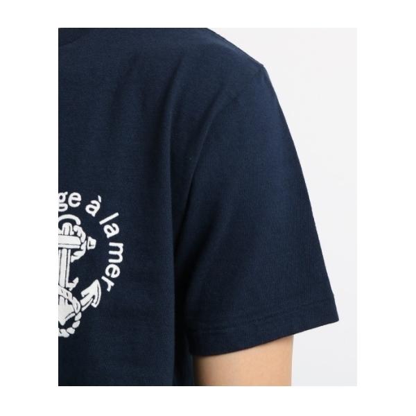プリントTシャツ アンカーTEE