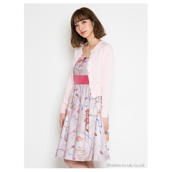 フレンチドール dress