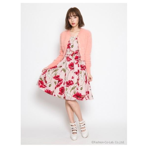 ポイズンポピー dress