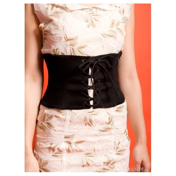 コルセットレースワンピース[DRESS/ドレス]