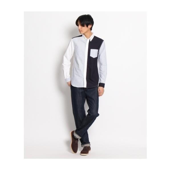 【MADE IN 長崎】オックスシャツ