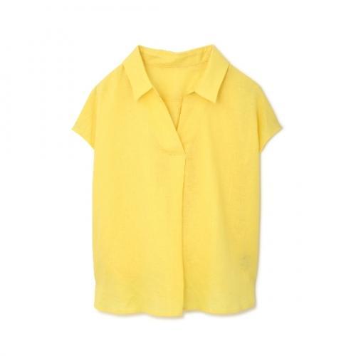 リネンリラックスシャツ