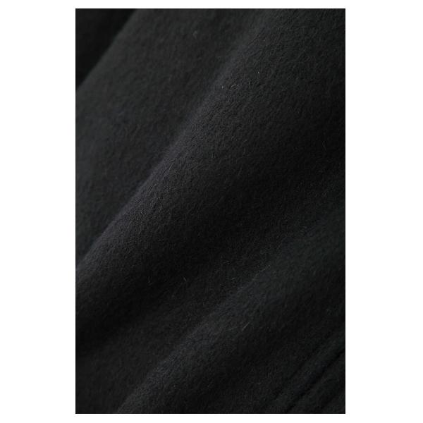 ◆大きいサイズ◆[WEB限定商品]ウールシャギーフーデット