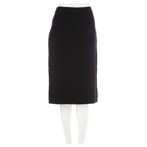 ◆大きいサイズ◆ミックスニットスカート