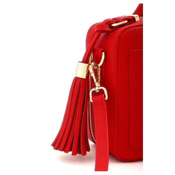 ボックス型バッグ