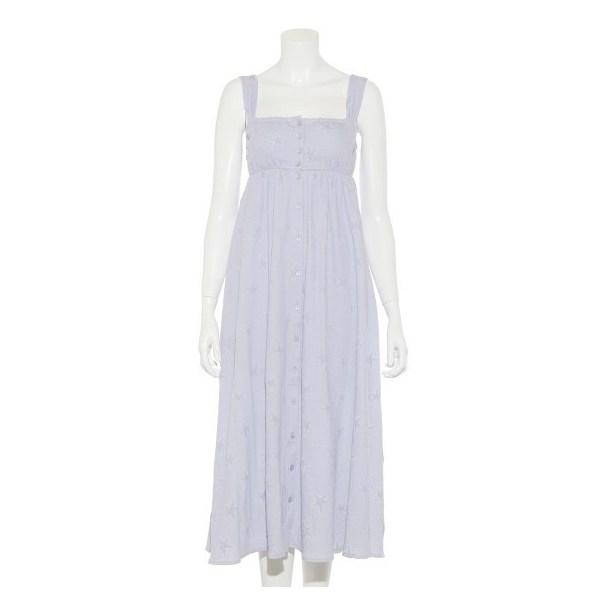 スタージャガードカップインドレス