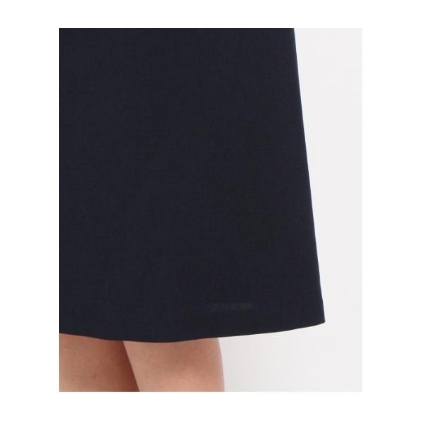 〔洗える〕リネッタスカート