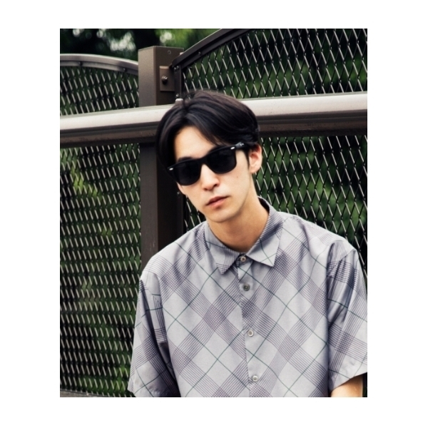 NEWHATTAN for tk.TAKEO KIKUCHI サングラス