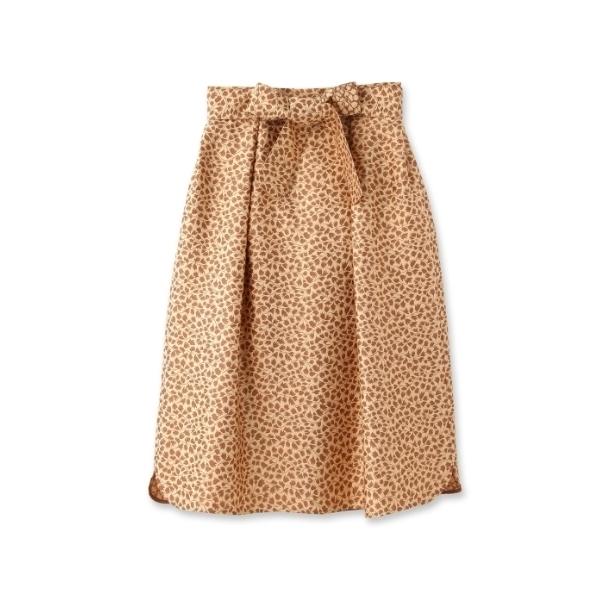 サブリナジャガードスカート