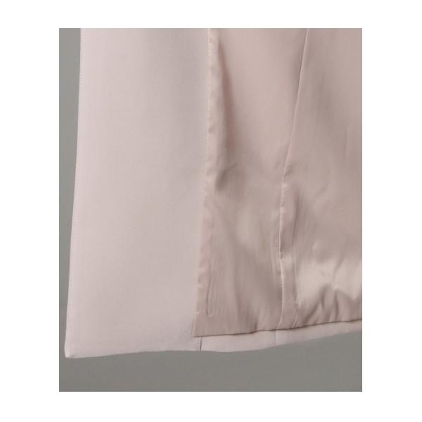 トリアセドライクロスロングジャケット