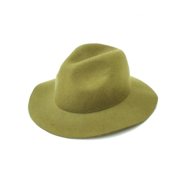 <ロハコ>【anap mimpi】FELT HAT