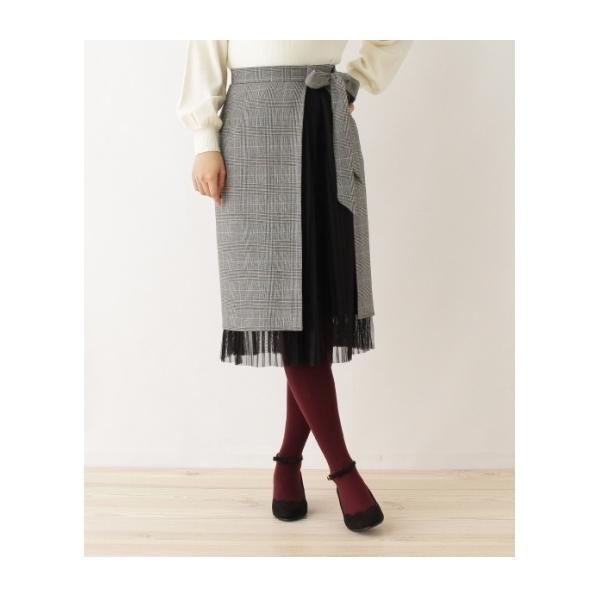 【WEB&一部店舗限定販売】ミディスカート