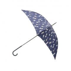 しずく柄超軽量長傘