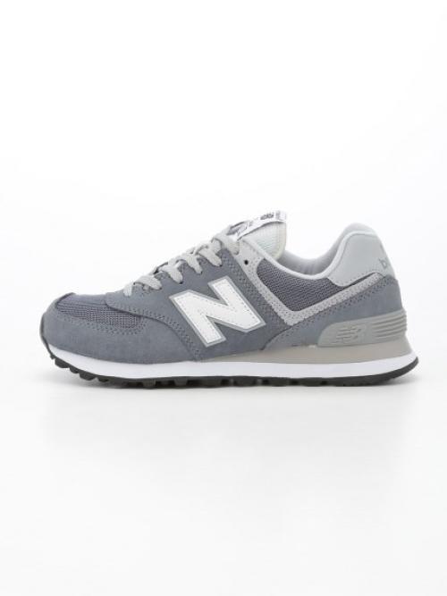 【New Balance】New Balance ML574VIA