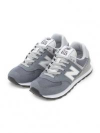 【New Balance】New Balance ML574VIA