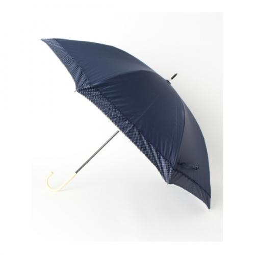 ドット晴雨兼用傘