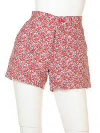 【THOMSEN】FLOWER SHORTS