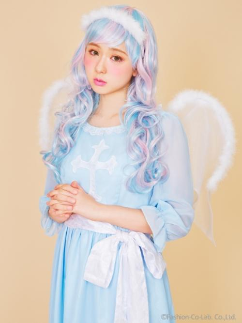 LLL Angel Mother