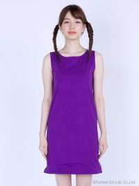 colorful reversible dress