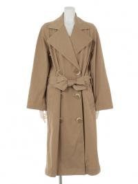 【MADE IN HEAVEN】oversized trench