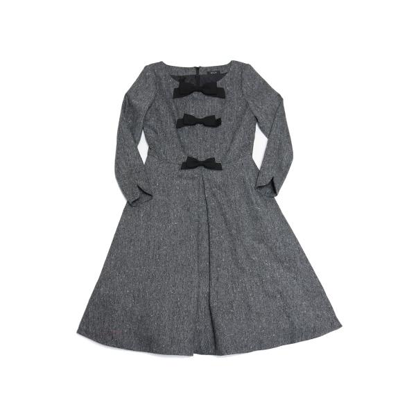 Graceful dress