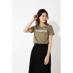 パールロゴTシャツ