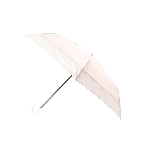 【晴雨兼用】バイカラー折りたたみ傘