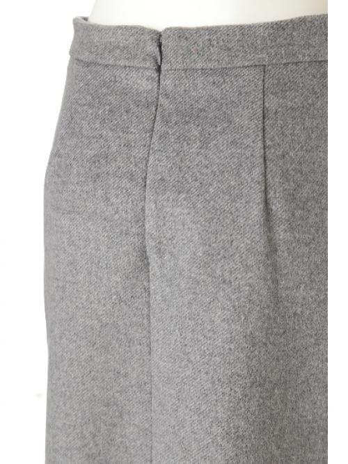 ボタニーサージスカート